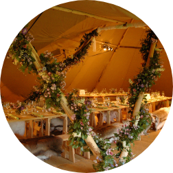 Tipis for events, tipi hire, teepee hire, tipi hire kent, teepee hire kent, event tipis, tipi events, tipi party