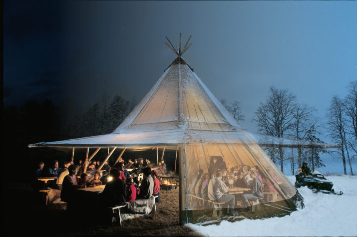 Big Day Event Tipis, Giant Nordic Tipis, Tipi wedding Kent
