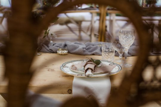 Harriets Table, Tipi Wedding Showcase 2019, Harriet's Table, Big Day Event Tipis