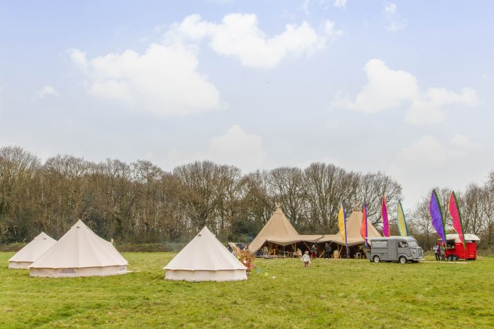 Tipi Hire Parties, weddings, events